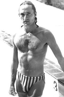 Robert Stacy McCain, circa 1990